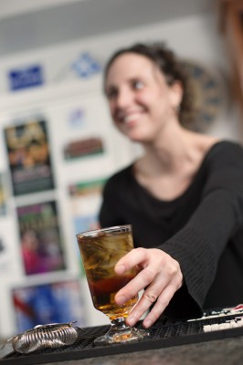 Our friendly bartenders and reasonable drink prices ensure none of your guests will go thirsty.