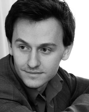 Piano Series with Igor Lovchinsky @ Franco Center