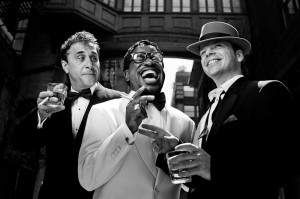 A Night on the Town with the Rat Pack @ Franco Center