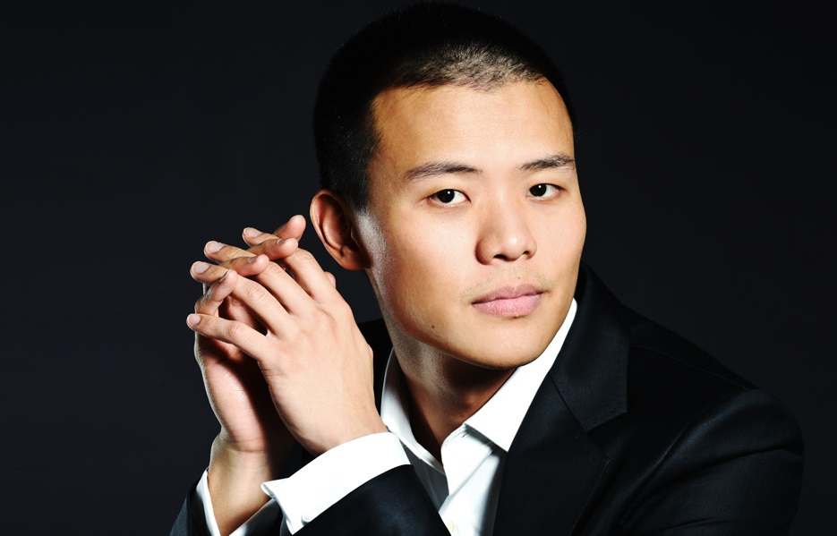 Piano Concert with David Fung