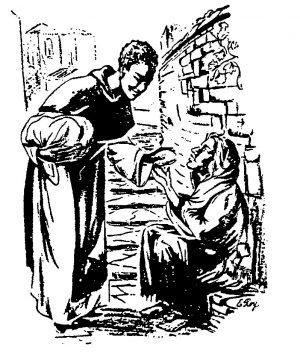 St. Martin de Porres - Image