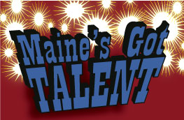 Maine's Got Talent 2018